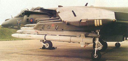 Harrier FA 2